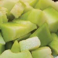 honeydew_chunks